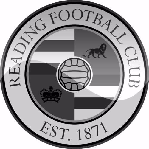 Reading Fc Logo Arsenal